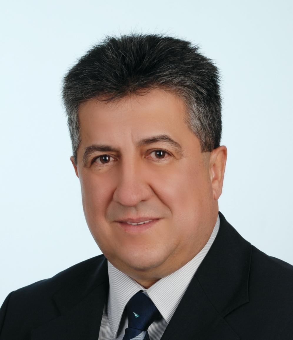 Dr. Tóth Ferenc